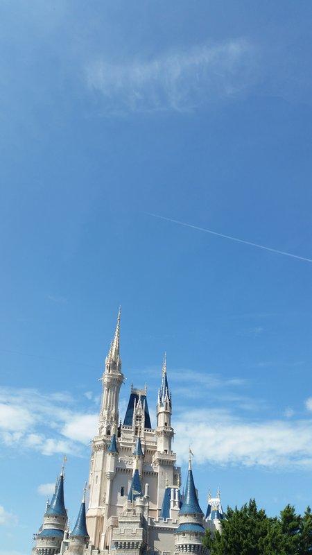 188 Orlando - Magic Kingdom 2