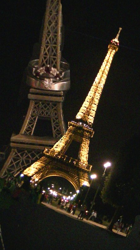 1 Paris - City of Love