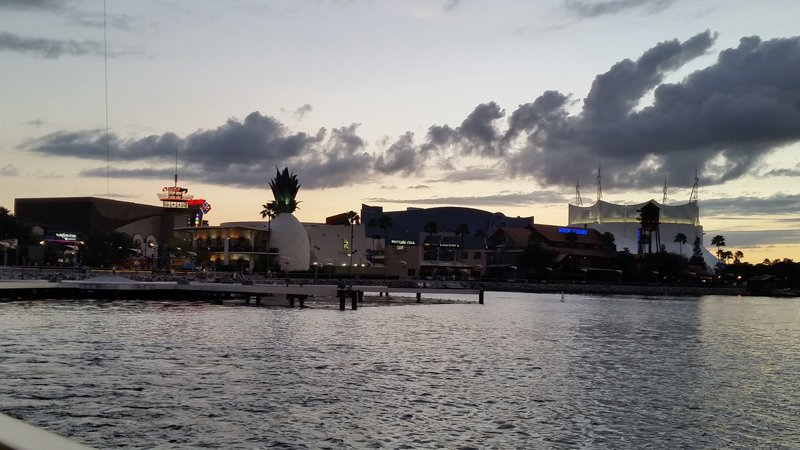 Disney Springs Orlanda Florida