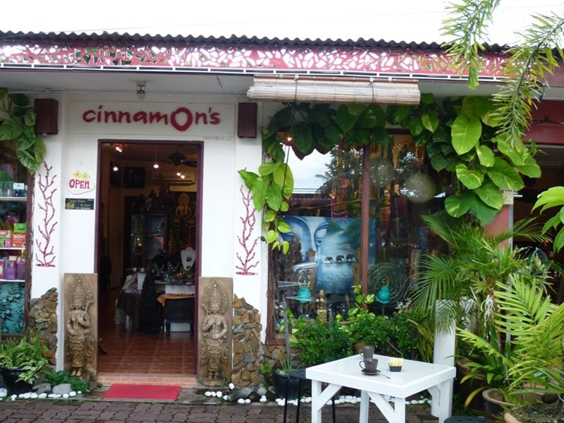 CinnamOn's Crafted Jewelry Pantai Cenang - Pulau Langkawi