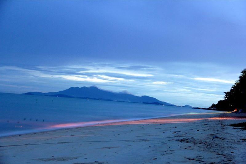 Batu Ferrringhi Beach Parkroyal Penang by aussirose