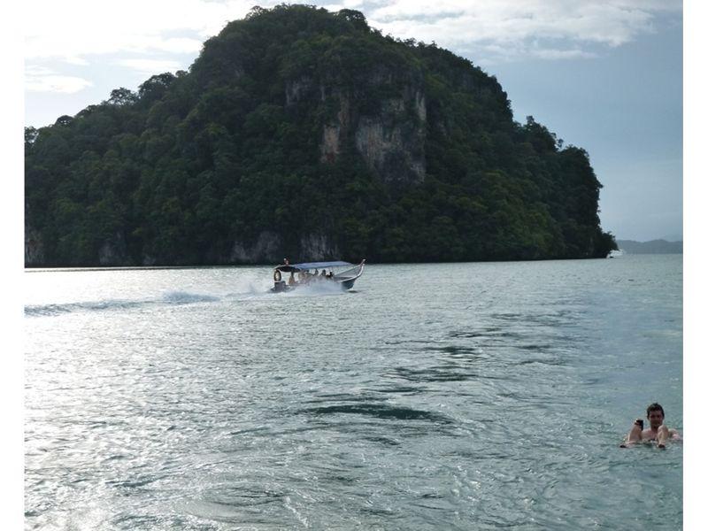 Sunset Cruise Langkawi by aussirose - Pulau Langkawi