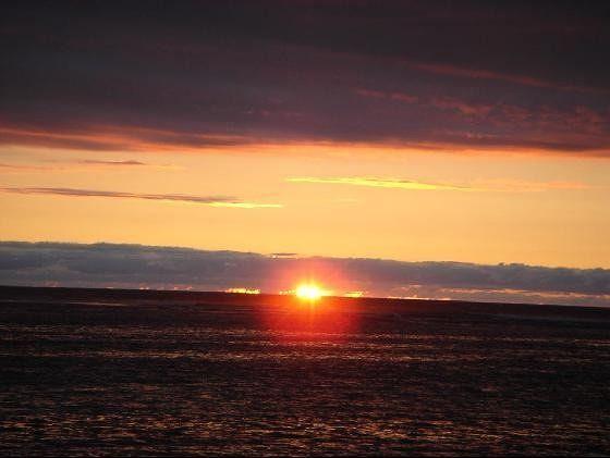 Sunset Australia - Margaret River