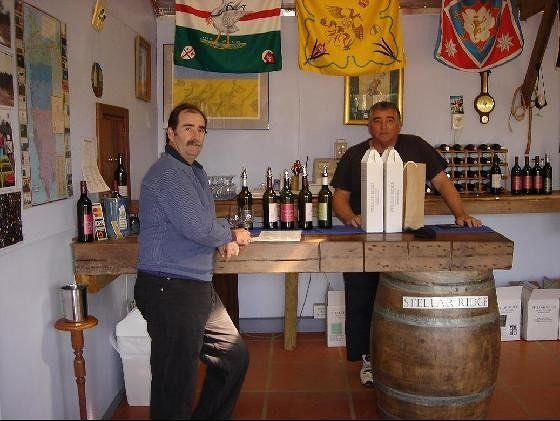 Stellar Ridge Wines - Margaret River