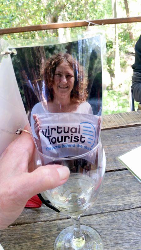 VA jojes - Getting into the wine - VT Meet - Sydney