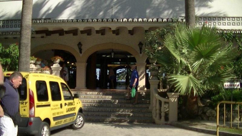 Apartamentos Bajondillo Torremolinos