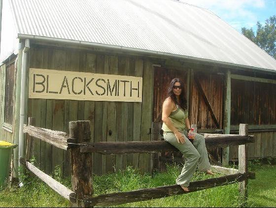Blacksmith - Brisbane