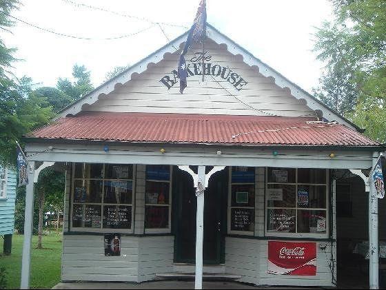 Australian Pioneer Village - Brisbane