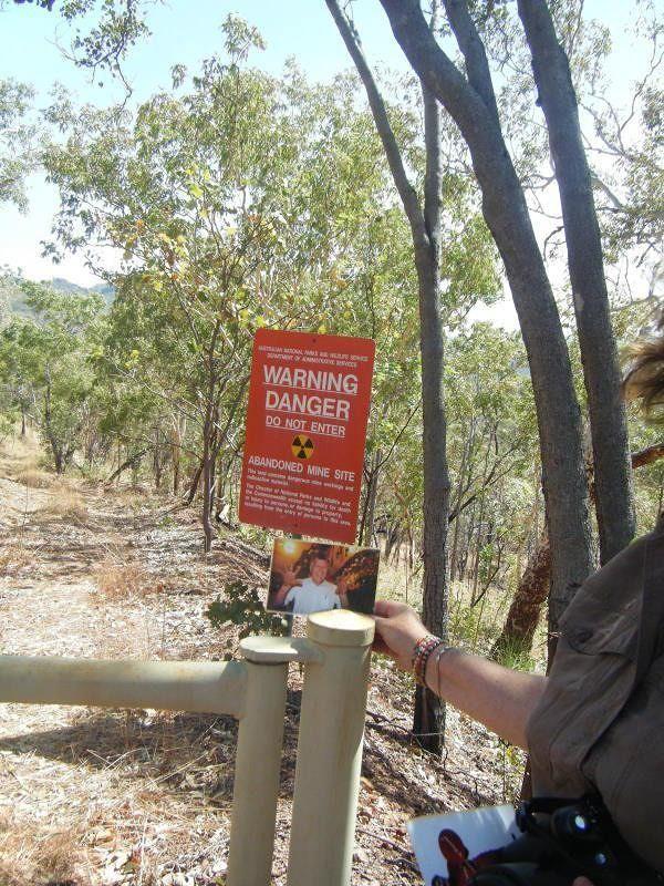 OH_DK in Danger by aussirose - Pine Creek