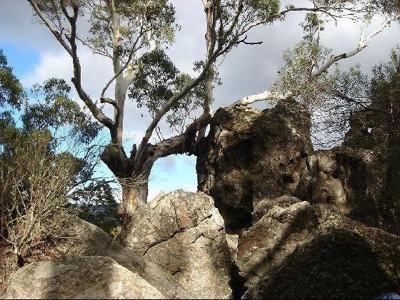 Hanging Rock Melbourne - Melbourne