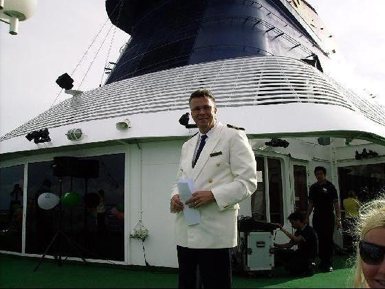 Starcruise Gemini Captain - Asia