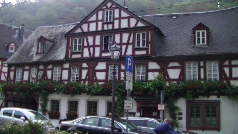 Landgasthof Zum Weissen Schwanen - Braubach