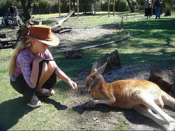 Perth Caversham Park - Perth
