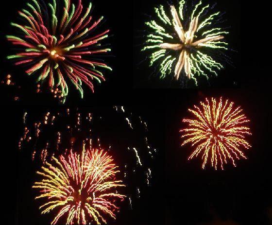 Australia Day Fireworks - Perth
