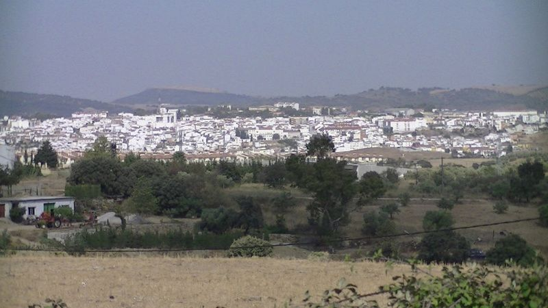 aussirose loves South Spain Countryside - Ronda