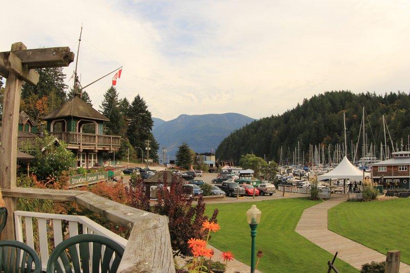 37b Vancouver - Bowen Island
