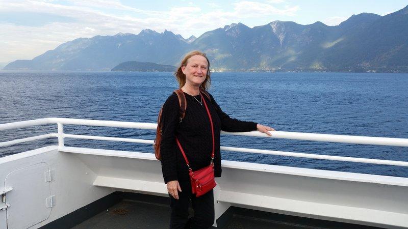 39a Vancouver Bowen Island to Horshoe Bay