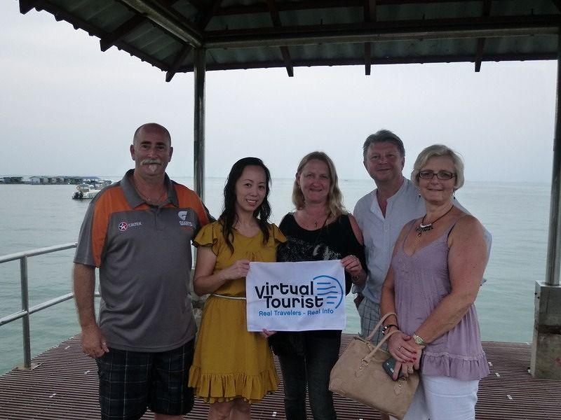 First Penang VT meet aussirose and winnietankl