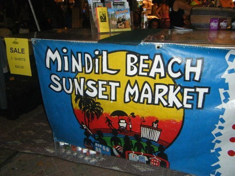 Mindil Beach Market Darwin - Darwin