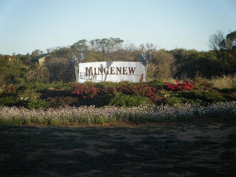 Mingenew Western Australia