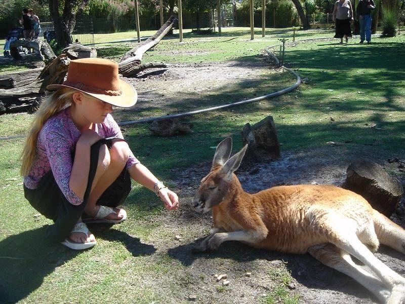 Caversham Park Perth