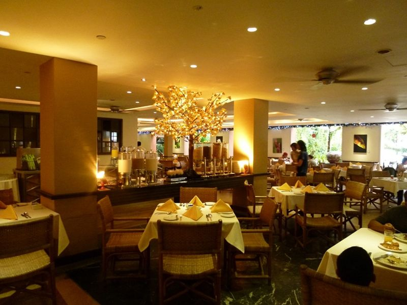 Parkroyal Hotel Penang by aussirose
