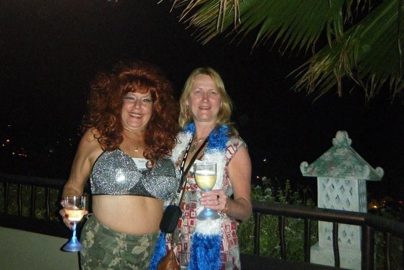 TTS Ann and aussi Ann - Airlie Beach