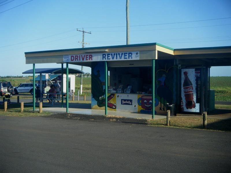 Driver Revivor Innisvale - Cairns