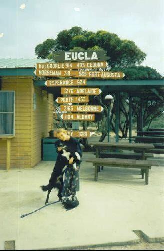 Eucla - Eucla