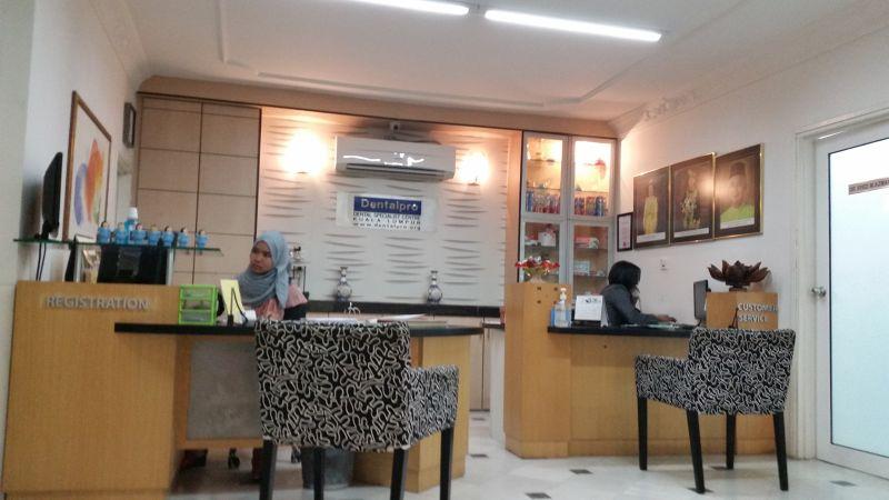 Dental Pro Kuala Lumpur - Best Dentist in Town - Kuala Lumpur