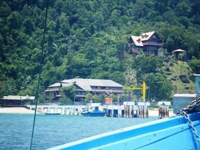 Berjaya Tioman Resort - Pulau Tioman