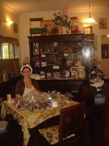 Chocolate at Yanchep Tea Room by aussirose - Yanchep
