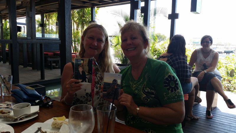 suvanki & bijo69 best buddies, Cairns VT Meet 2014 - Cairns