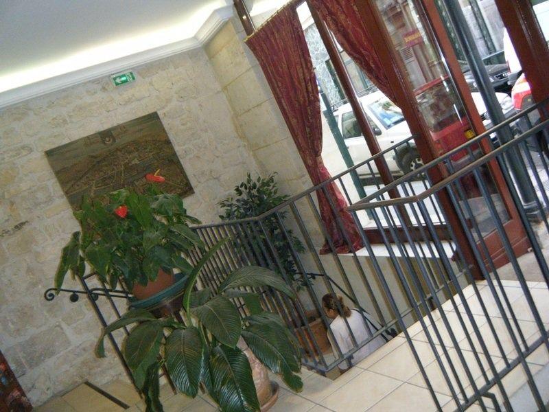 Hotel Cujas Pantheon Paris - Paris