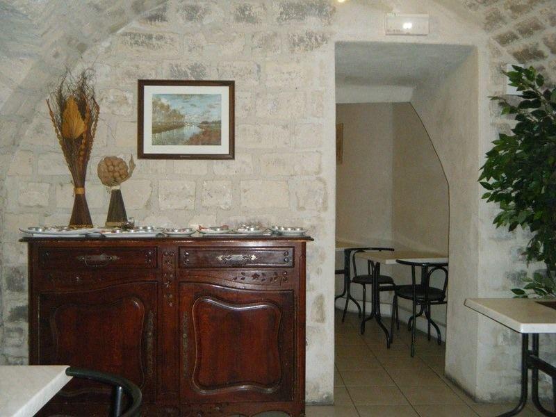 Hotel Cujas Pantheon breakky - Paris