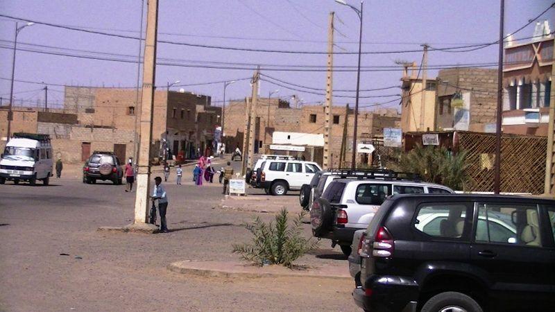 M'Hamid - Morocco