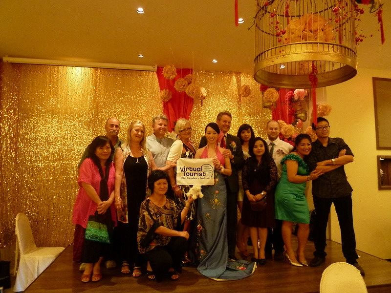aussirose is invited to a VT'ers Wedding in Penang - Penang
