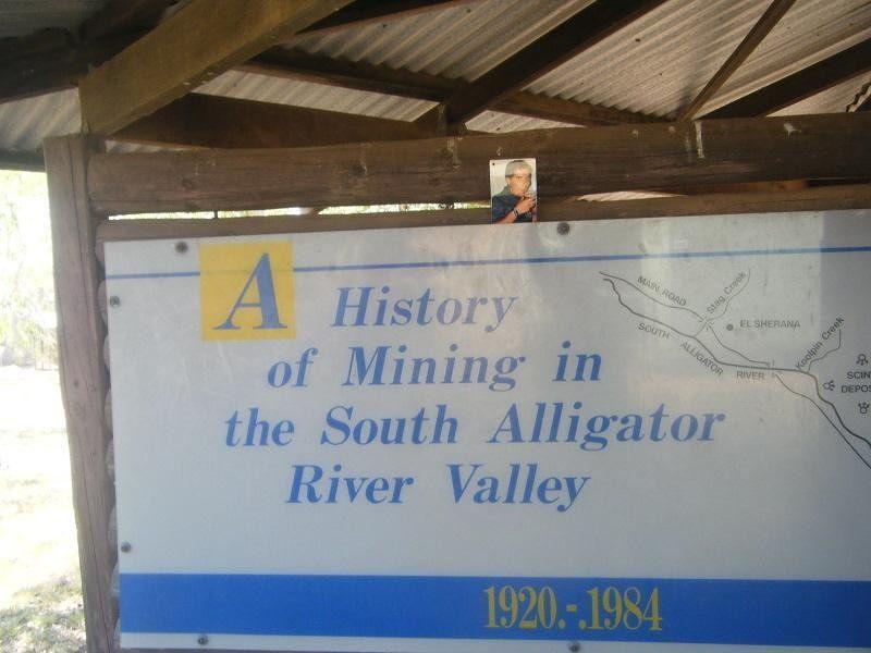 VA OH_DK .... RIP at Pine Creek by aussirose - Pine Creek