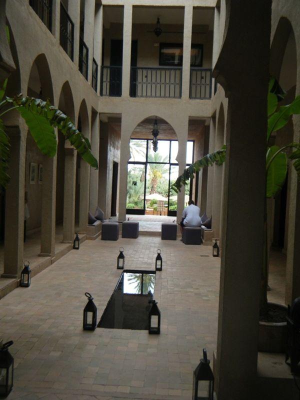 Riad Dar Chamaa Ouarzazate Morocco - Morocco