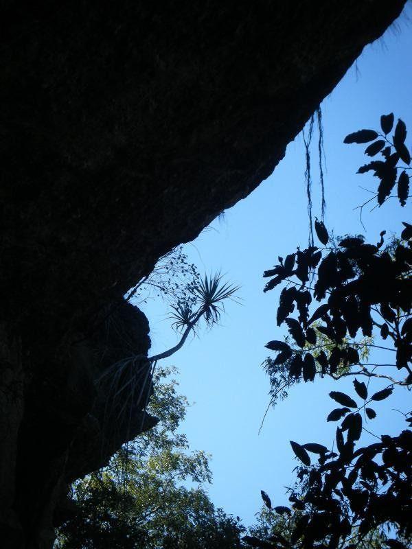 Nourlangie Rock - Kakadu NT - Kakadu National Park