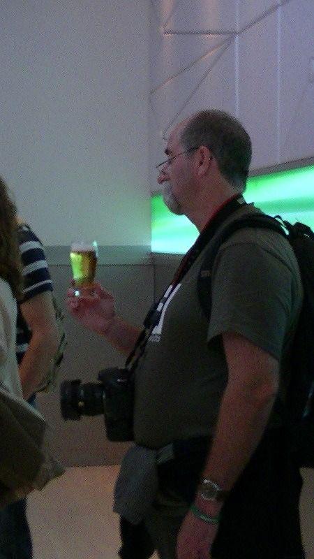 FBI tastes Heineken beer in Amsterdam - Amsterdam