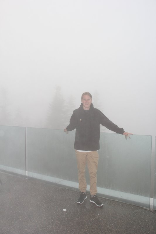 72 Vancouver - Grouse Mountain Jesse