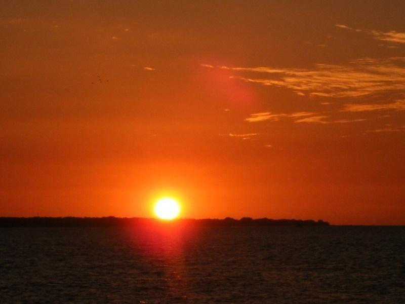 Darwin Cape Adieu Sunset Cruise - Darwin