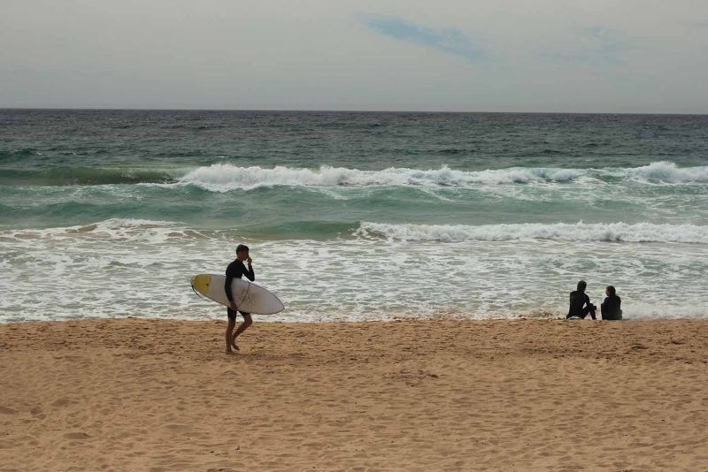 VT Meet - Day to Manly Beach by aussirose - Sydney