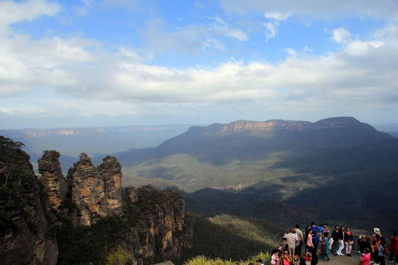 Blue Mountains - Things To Do In Sydney