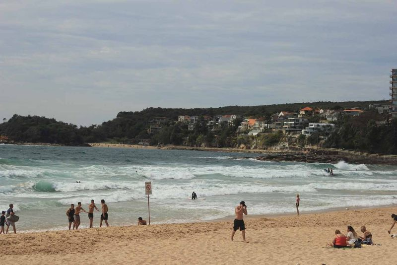 Manly Sydney By Aussirose
