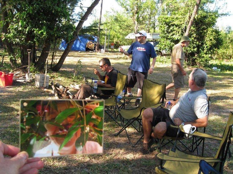 craic camping - top end of NT, Australia. - Northern Territory