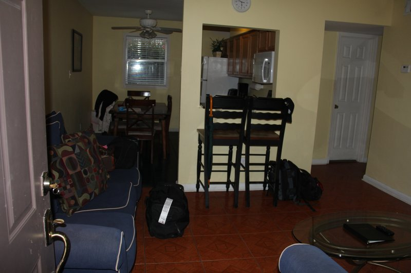 Accommodation 1