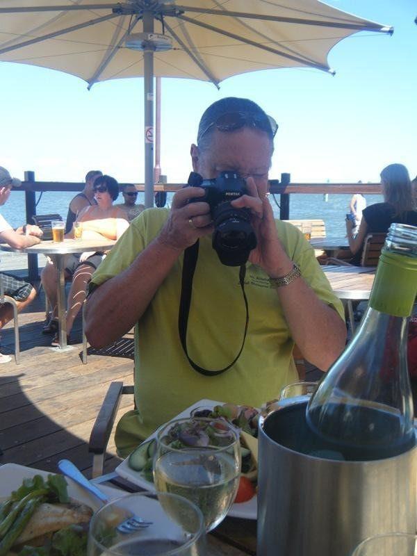 stevemt photos food at Lucky Shag Pub Perth - Perth