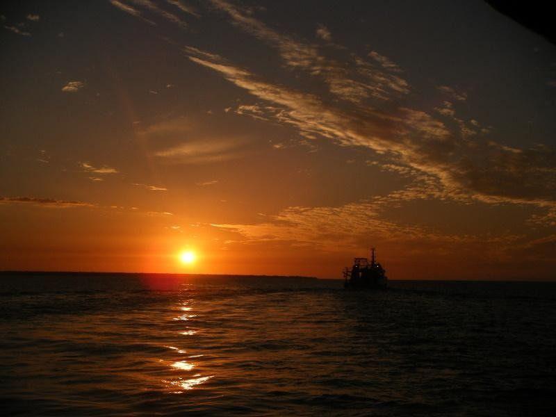Cape Adieu Sunset Cruise Darwin - Darwin